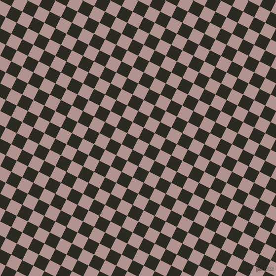 63/153 degree angle diagonal checkered chequered squares checker pattern checkers background, 25 pixel square size, , Thatch and Maire checkers chequered checkered squares seamless tileable