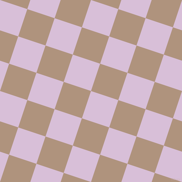 72/162 degree angle diagonal checkered chequered squares checker pattern checkers background, 120 pixel square size, , Thistle and Sandrift checkers chequered checkered squares seamless tileable