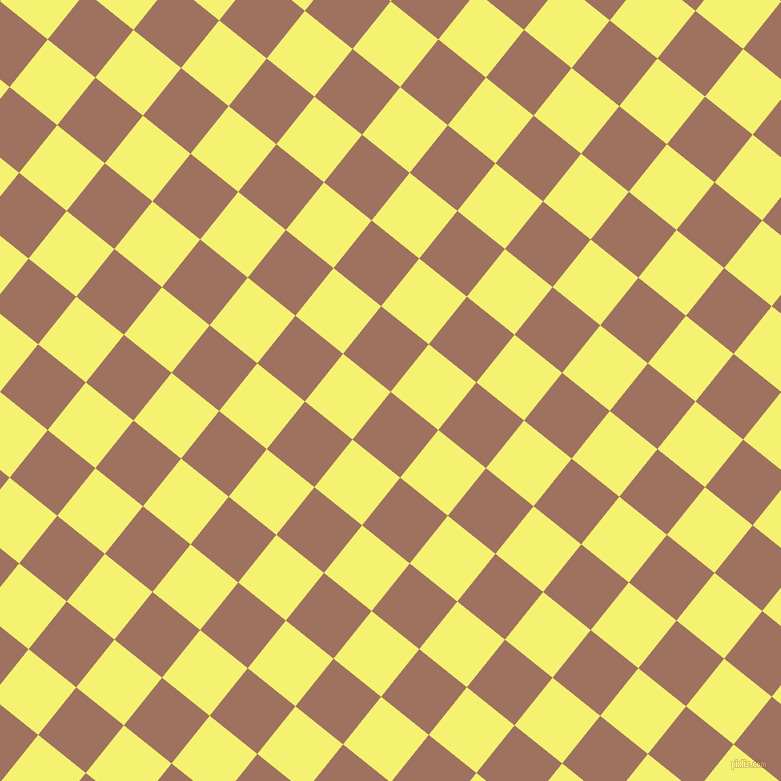 51/141 degree angle diagonal checkered chequered squares checker pattern checkers background, 61 pixel square size, , Toast and Dolly checkers chequered checkered squares seamless tileable
