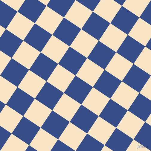 56/146 degree angle diagonal checkered chequered squares checker pattern checkers background, 70 pixel square size, , Tory Blue and Derby checkers chequered checkered squares seamless tileable