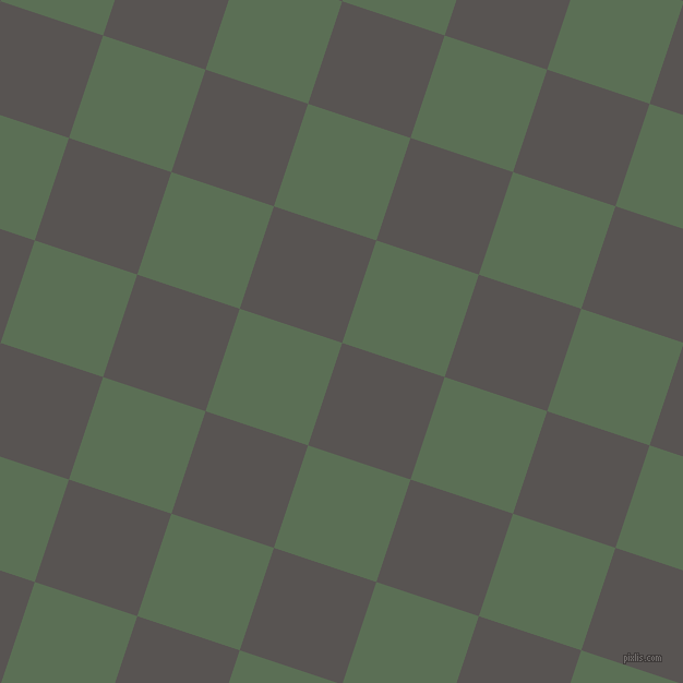 72/162 degree angle diagonal checkered chequered squares checker pattern checkers background, 99 pixel square size, , Tundora and Cactus checkers chequered checkered squares seamless tileable