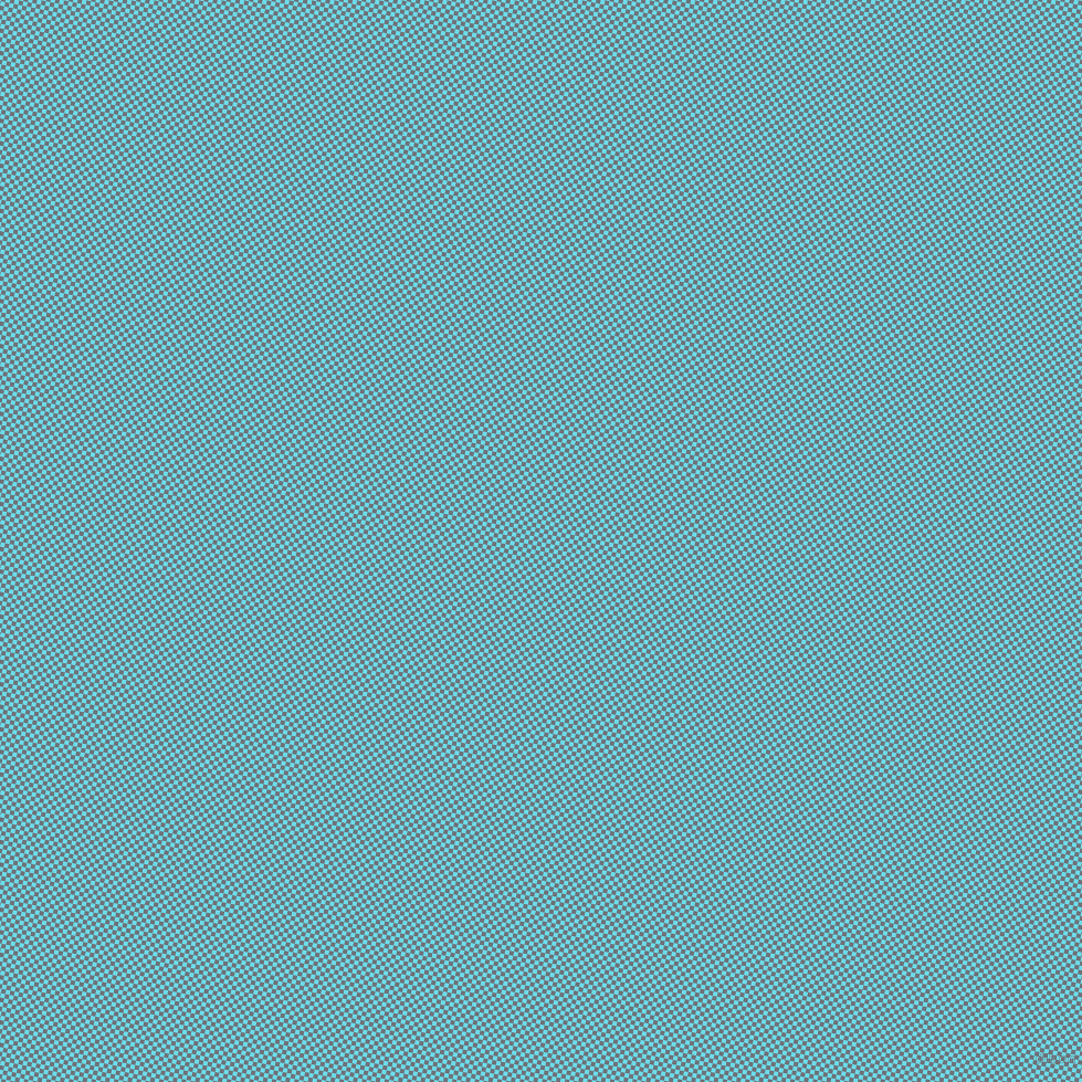 79/169 degree angle diagonal checkered chequered squares checker pattern checkers background, 4 pixel squares size, Turquoise Blue and Raven checkers chequered checkered squares seamless tileable
