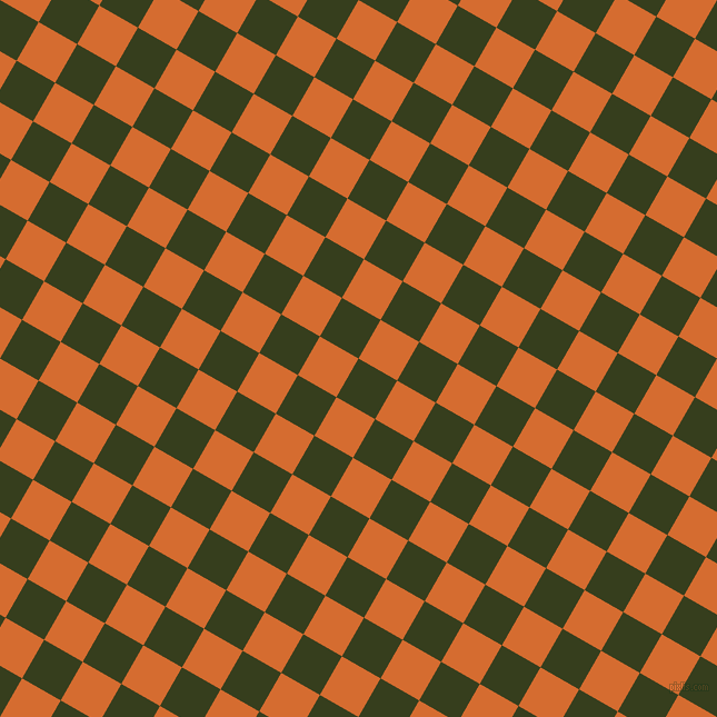 60/150 degree angle diagonal checkered chequered squares checker pattern checkers background, 40 pixel square size, , Turtle Green and Gold Drop checkers chequered checkered squares seamless tileable