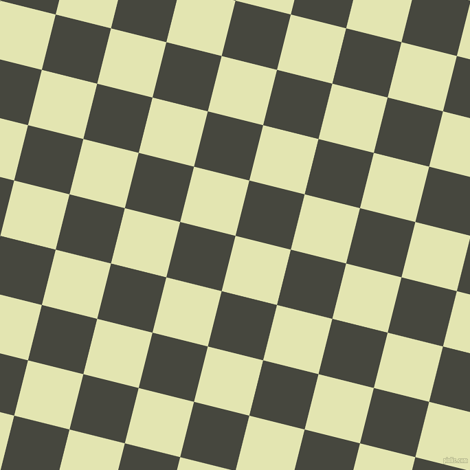 76/166 degree angle diagonal checkered chequered squares checker pattern checkers background, 83 pixel square size, , Tusk and Heavy Metal checkers chequered checkered squares seamless tileable