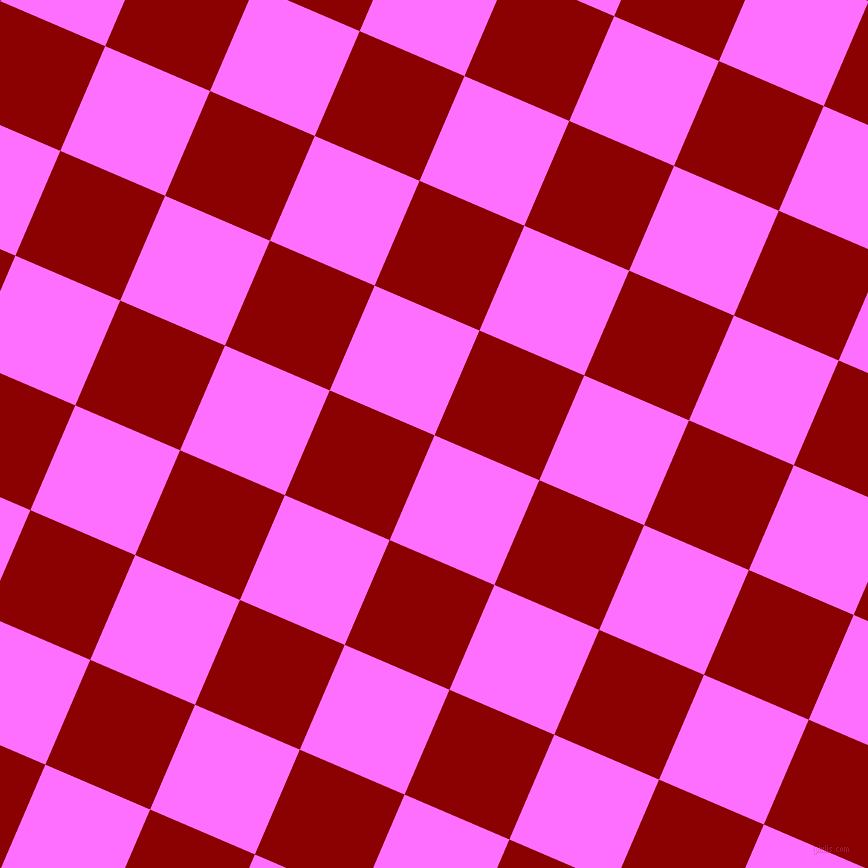 67/157 degree angle diagonal checkered chequered squares checker pattern checkers background, 114 pixel square size, , Ultra Pink and Dark Red checkers chequered checkered squares seamless tileable