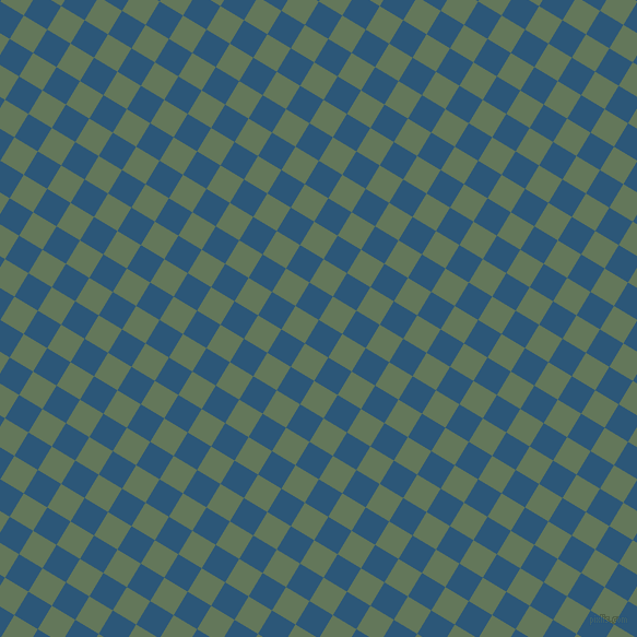 59/149 degree angle diagonal checkered chequered squares checker pattern checkers background, 25 pixel squares size, , Venice Blue and Axolotl checkers chequered checkered squares seamless tileable