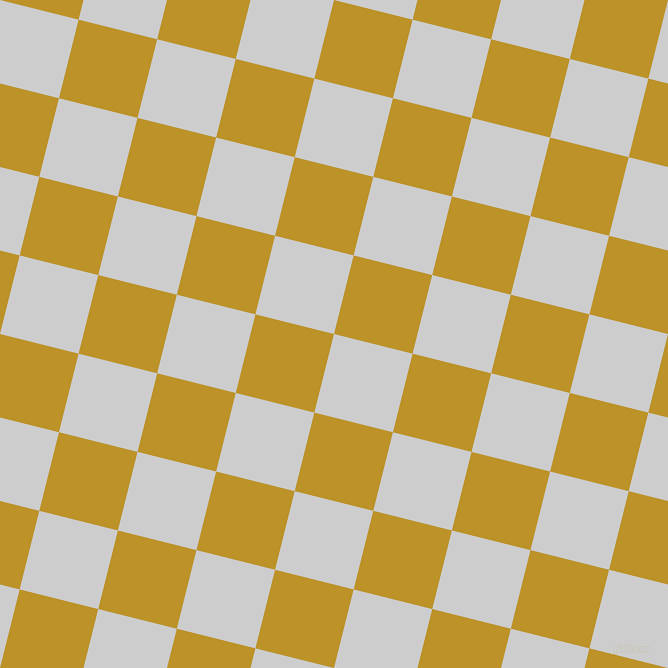 76/166 degree angle diagonal checkered chequered squares checker pattern checkers background, 81 pixel square size, , Very Light Grey and Nugget checkers chequered checkered squares seamless tileable