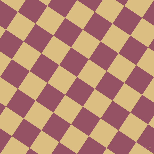 56/146 degree angle diagonal checkered chequered squares checker pattern checkers background, 88 pixel squares size, , Vin Rouge and Straw checkers chequered checkered squares seamless tileable