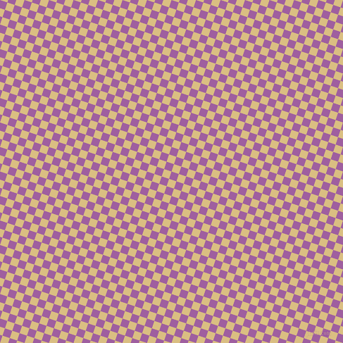 72/162 degree angle diagonal checkered chequered squares checker pattern checkers background, 11 pixel squares size, , Violet Blue and Straw checkers chequered checkered squares seamless tileable