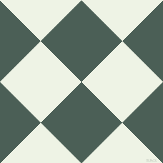 45/135 degree angle diagonal checkered chequered squares checker pattern checkers background, 196 pixel square size, , Viridian Green and Saltpan checkers chequered checkered squares seamless tileable