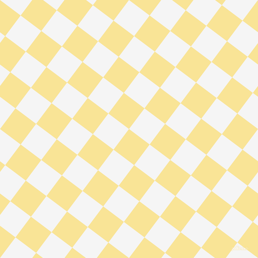 53/143 degree angle diagonal checkered chequered squares checker pattern checkers background, 53 pixel square size, , Vis Vis and White Smoke checkers chequered checkered squares seamless tileable