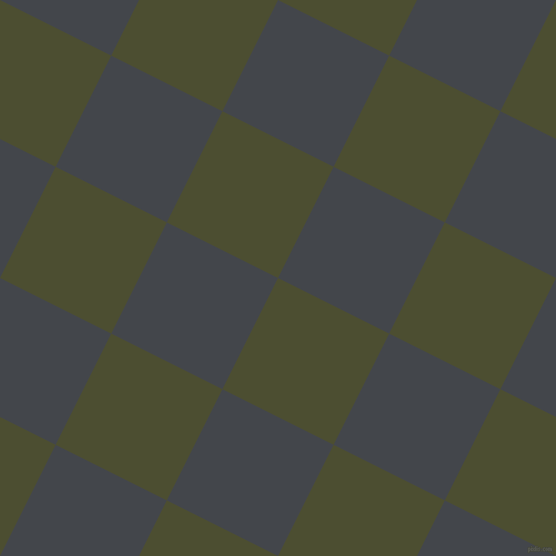 63/153 degree angle diagonal checkered chequered squares checker pattern checkers background, 180 pixel square size, , Waiouru and Steel Grey checkers chequered checkered squares seamless tileable