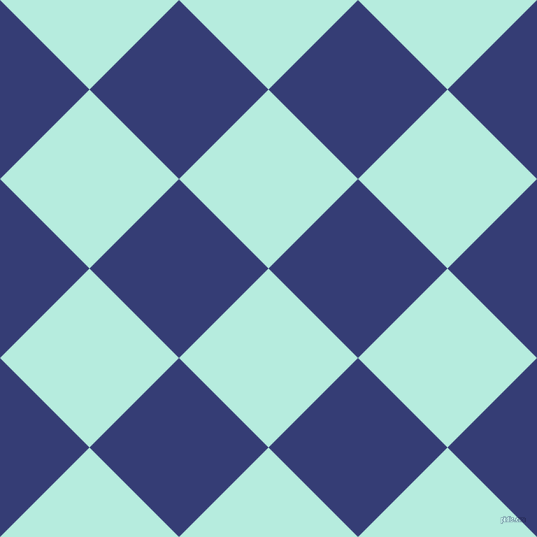 45/135 degree angle diagonal checkered chequered squares checker pattern checkers background, 181 pixel squares size, , Water Leaf and Torea Bay checkers chequered checkered squares seamless tileable