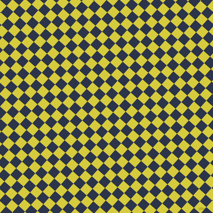 48/138 degree angle diagonal checkered chequered squares checker pattern checkers background, 35 pixel square size, , Wattle and Bunting checkers chequered checkered squares seamless tileable