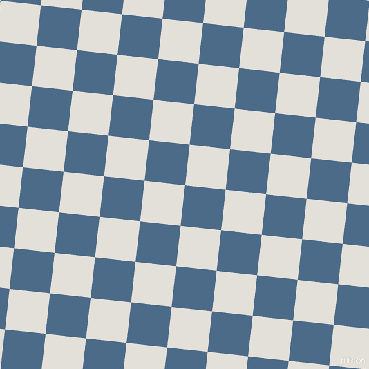 84/174 degree angle diagonal checkered chequered squares checker pattern checkers background, 59 pixel squares size, , Wedgewood and Vista White checkers chequered checkered squares seamless tileable