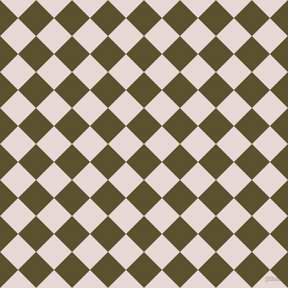 45/135 degree angle diagonal checkered chequered squares checker pattern checkers background, 50 pixel squares size, , West Coast and Ebb checkers chequered checkered squares seamless tileable