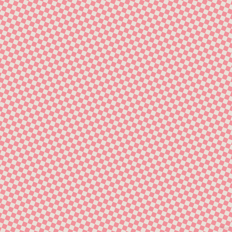 69/159 degree angle diagonal checkered chequered squares checker pattern checkers background, 15 pixel square size, , Wewak and Spring Wood checkers chequered checkered squares seamless tileable