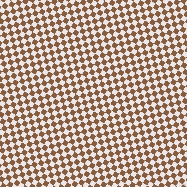 58/148 degree angle diagonal checkered chequered squares checker pattern checkers background, 19 pixel squares size, , Whisper and Potters Clay checkers chequered checkered squares seamless tileable