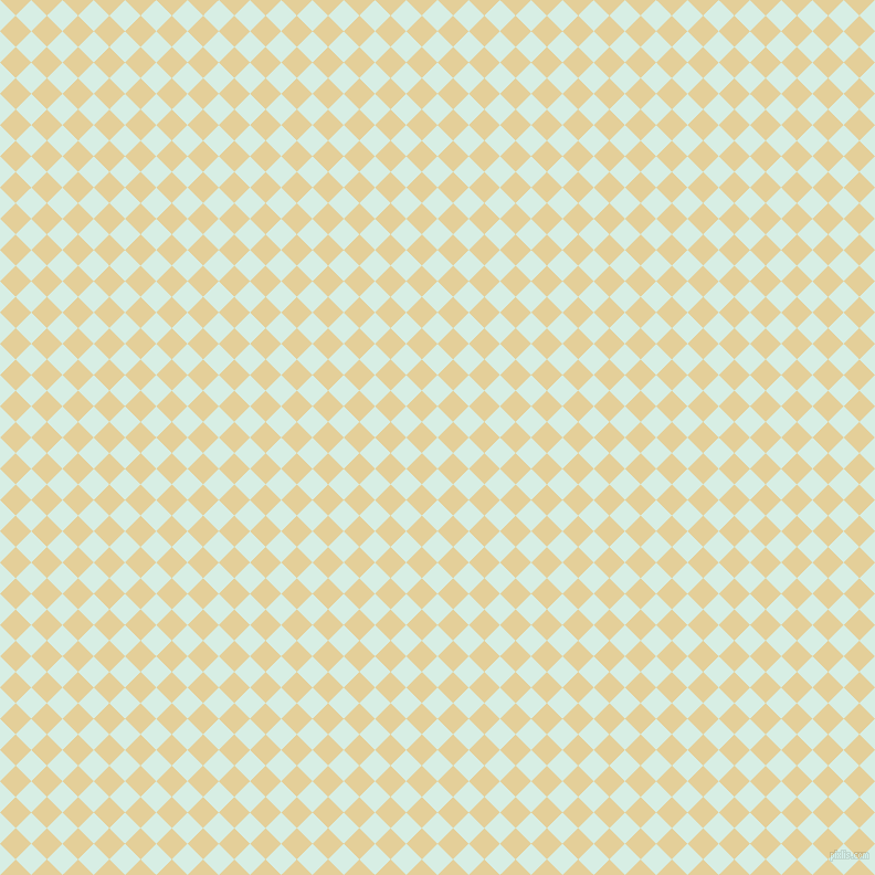 45/135 degree angle diagonal checkered chequered squares checker pattern checkers background, 20 pixel squares size, , White Ice and Double Colonial White checkers chequered checkered squares seamless tileable