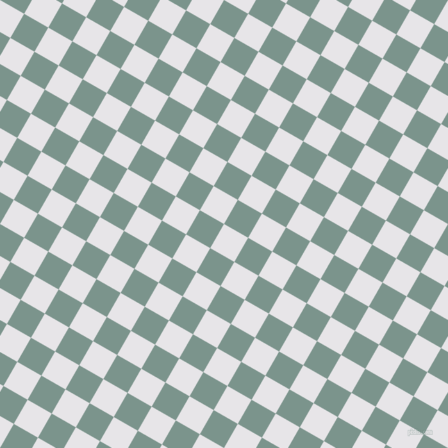 60/150 degree angle diagonal checkered chequered squares checker pattern checkers background, 40 pixel squares size, , White Lilac and Granny Smith checkers chequered checkered squares seamless tileable