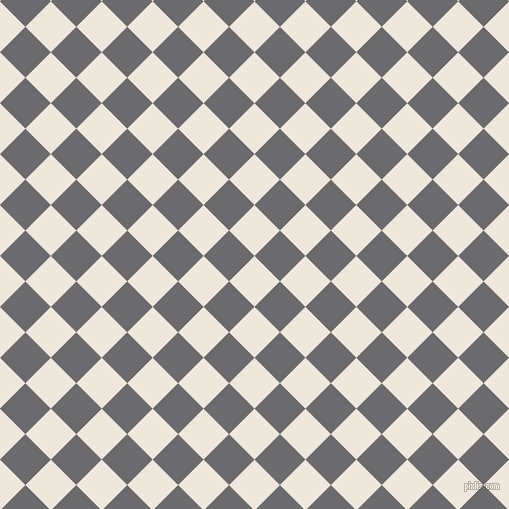 45/135 degree angle diagonal checkered chequered squares checker pattern checkers background, 36 pixel squares size, , White Linen and Scarpa Flow checkers chequered checkered squares seamless tileable
