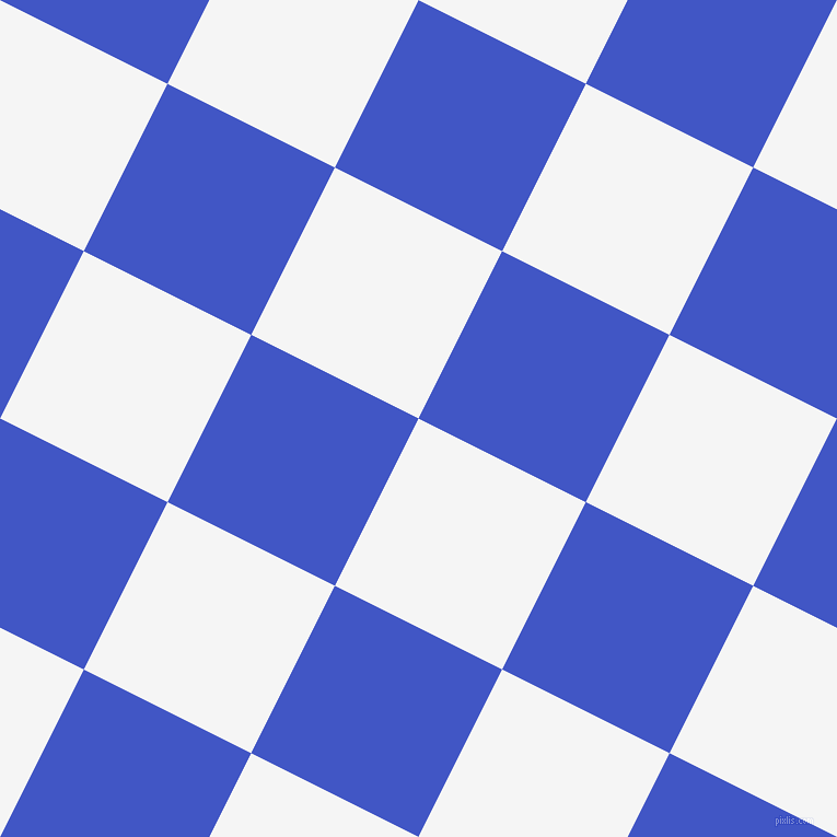 63/153 degree angle diagonal checkered chequered squares checker pattern checkers background, 171 pixel square size, , White Smoke and Free Speech Blue checkers chequered checkered squares seamless tileable