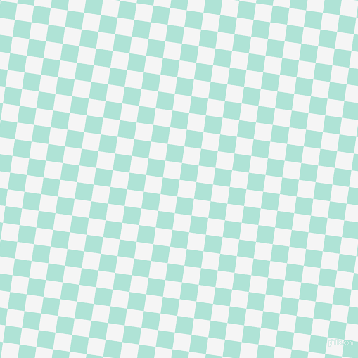 82/172 degree angle diagonal checkered chequered squares checker pattern checkers background, 24 pixel square size, , White Smoke and Ice Cold checkers chequered checkered squares seamless tileable