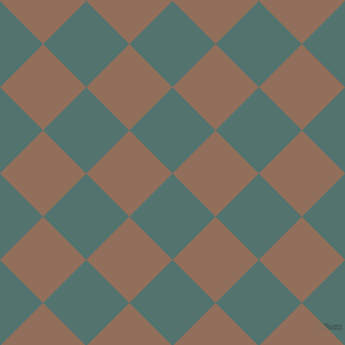 45/135 degree angle diagonal checkered chequered squares checker pattern checkers background, 87 pixel square size, , William and Beaver checkers chequered checkered squares seamless tileable