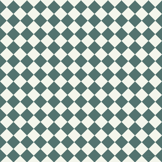 45/135 degree angle diagonal checkered chequered squares checker pattern checkers background, 32 pixel square size, , William and Twilight Blue checkers chequered checkered squares seamless tileable
