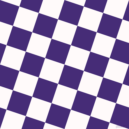 72/162 degree angle diagonal checkered chequered squares checker pattern checkers background, 70 pixel square size, Windsor and Snow checkers chequered checkered squares seamless tileable