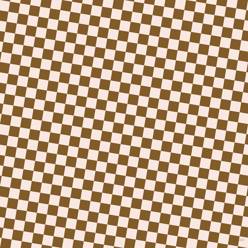 81/171 degree angle diagonal checkered chequered squares checker pattern checkers background, 33 pixel square size, , Wisp Pink and Hot Curry checkers chequered checkered squares seamless tileable