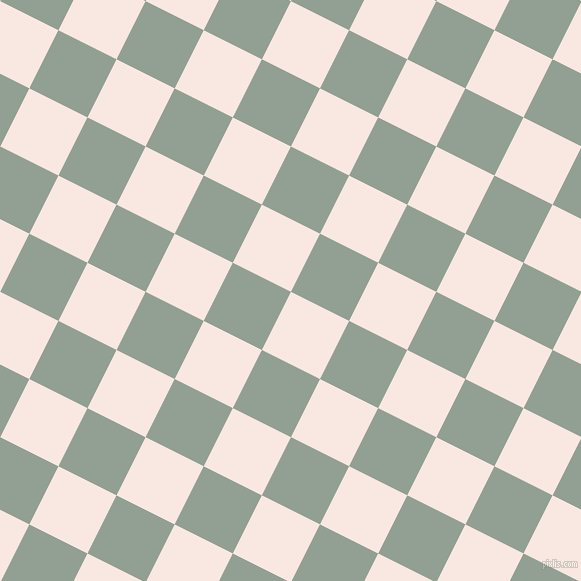 63/153 degree angle diagonal checkered chequered squares checker pattern checkers background, 65 pixel square size, , Wisp Pink and Pewter checkers chequered checkered squares seamless tileable