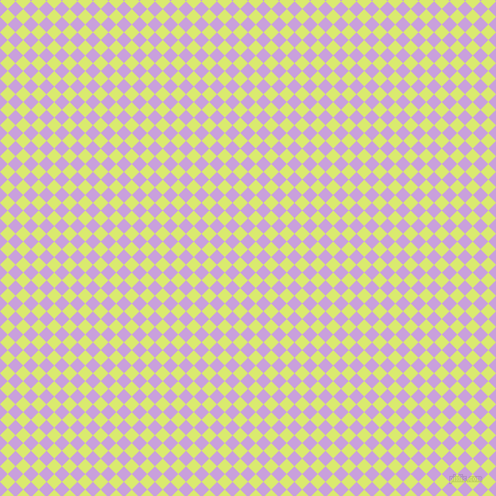 45/135 degree angle diagonal checkered chequered squares checker pattern checkers background, 12 pixel square size, , Wisteria and Mindaro checkers chequered checkered squares seamless tileable