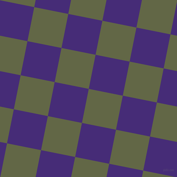 79/169 degree angle diagonal checkered chequered squares checker pattern checkers background, 115 pixel square size, Woodland and Windsor checkers chequered checkered squares seamless tileable