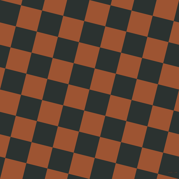 76/166 degree angle diagonal checkered chequered squares checker pattern checkers background, 85 pixel squares size, , Woodsmoke and Piper checkers chequered checkered squares seamless tileable