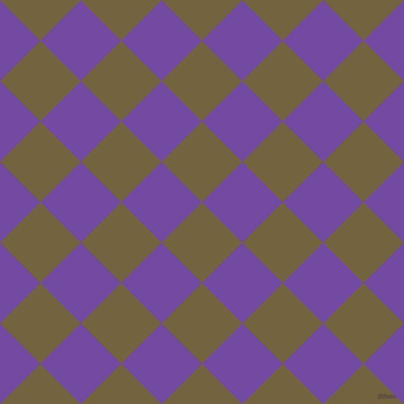 45/135 degree angle diagonal checkered chequered squares checker pattern checkers background, 111 pixel squares size, , Yellow Metal and Studio checkers chequered checkered squares seamless tileable