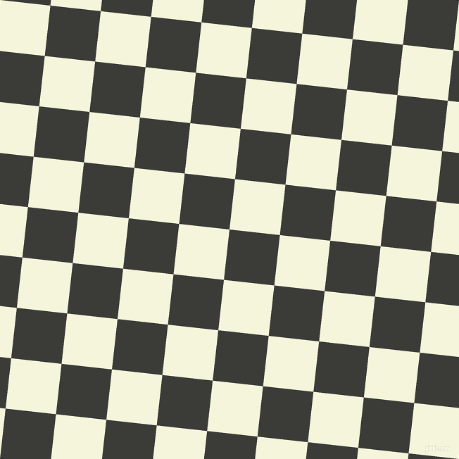84/174 degree angle diagonal checkered chequered squares checker pattern checkers background, 72 pixel squares size, , Zeus and Beige checkers chequered checkered squares seamless tileable