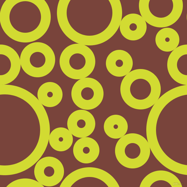bubbles, circles, sponge, big, medium, small, 33 pixel line width, Bitter Lemon and Bole circles bubbles sponge soap seamless tileable