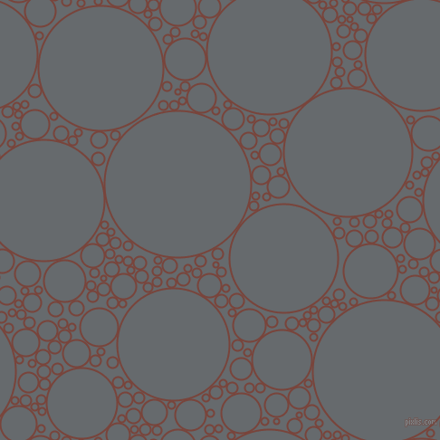 bubbles, circles, sponge, big, medium, small, 2 pixel line width, Bole and Mid Grey circles bubbles sponge soap seamless tileable