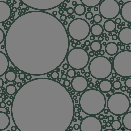 bubbles, circles, sponge, big, medium, small, 5 pixel line width, Celtic and Grey circles bubbles sponge soap seamless tileable