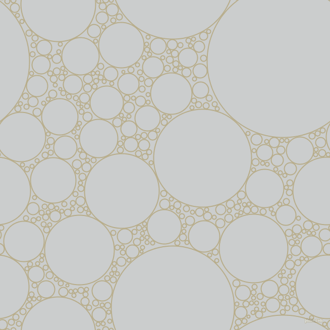 bubbles, circles, sponge, big, medium, small, 2 pixel line width, Chino and Iron circles bubbles sponge soap seamless tileable