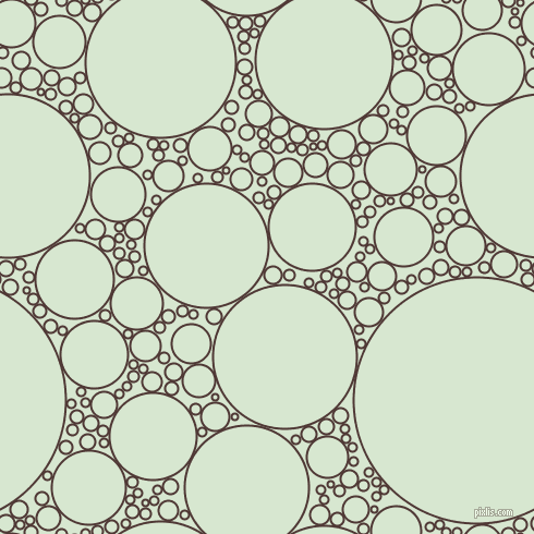 bubbles, circles, sponge, big, medium, small, 2 pixel line widthCocoa Bean and Peppermint circles bubbles sponge soap seamless tileable