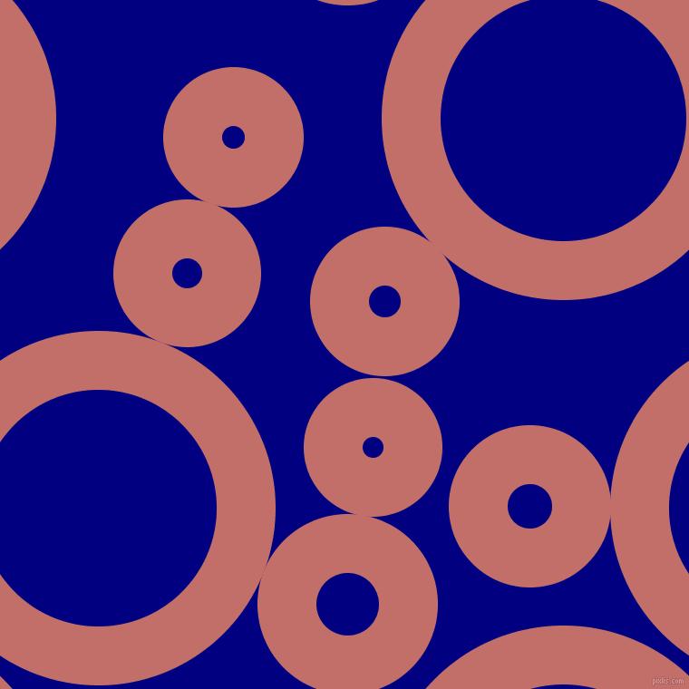 Green House and Chenin circles bubbles sponge soap
