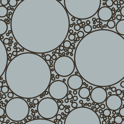 bubbles, circles, sponge, big, medium, small, 5 pixel line widthCreole and Casper circles bubbles sponge soap seamless tileable