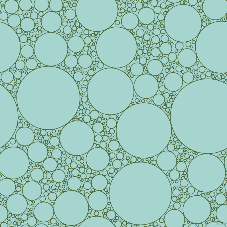 bubbles, circles, sponge, big, medium, small, 2 pixel line width, Dell and Sinbad circles bubbles sponge soap seamless tileable