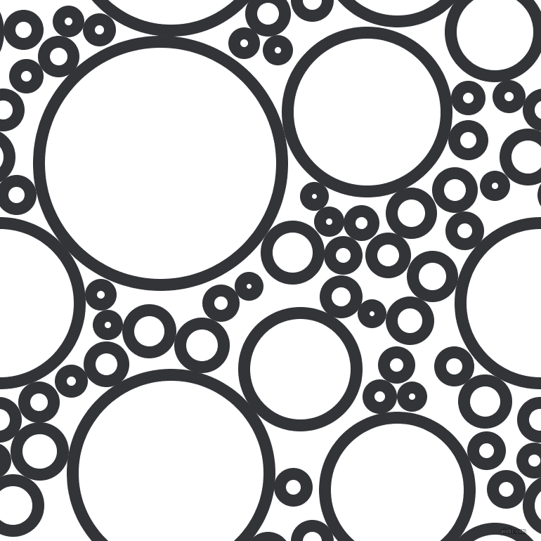 bubbles, circles, sponge, big, medium, small, 17 pixel line widthEbony Clay and White circles bubbles sponge soap seamless tileable