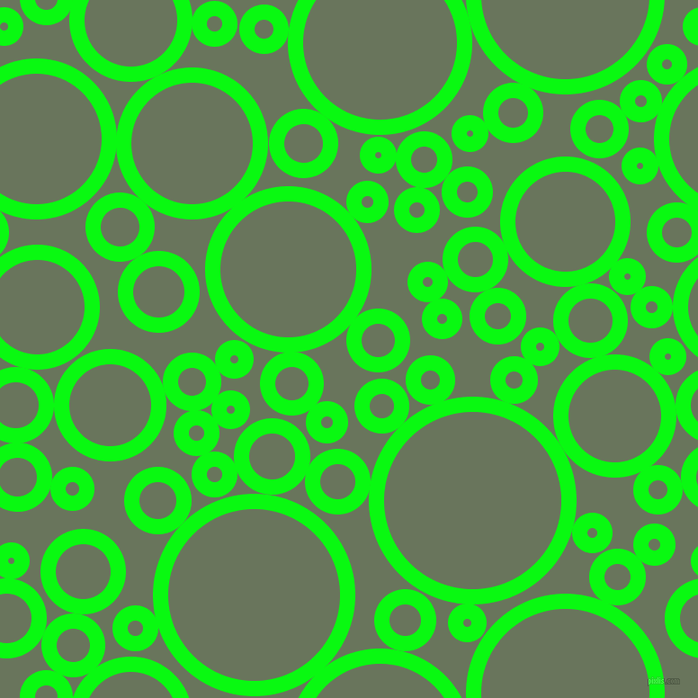 bubbles, circles, sponge, big, medium, small, 17 pixel line width, Free Speech Green and Willow Grove circles bubbles sponge soap seamless tileable