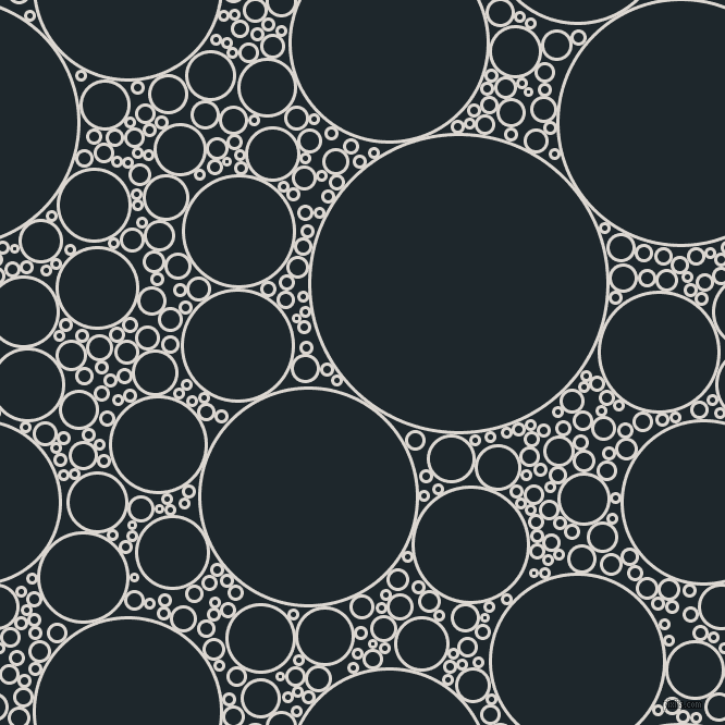 bubbles, circles, sponge, big, medium, small, 3 pixel line width, Gallery and Black Pearl circles bubbles sponge soap seamless tileable