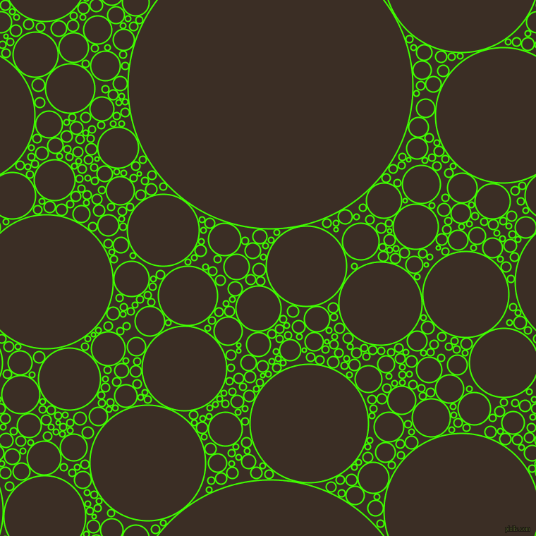 bubbles, circles, sponge, big, medium, small, 2 pixel line width, Harlequin and Sambuca circles bubbles sponge soap seamless tileable