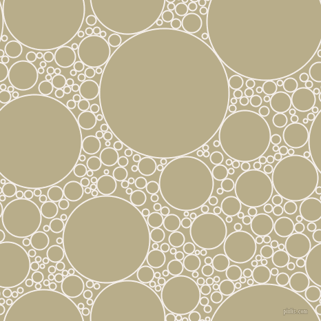 bubbles, circles, sponge, big, medium, small, 2 pixel line width, Hint Of Red and Chino circles bubbles sponge soap seamless tileable
